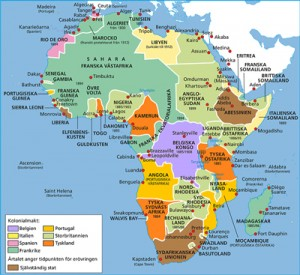 Det-koloniala-Afrika-1914